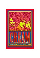Cream - The Reunion - Live At The Royal Albert Hall