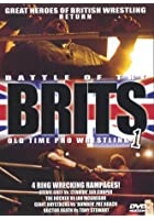 Battle Of The Brits - Vol. 1