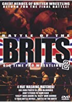 Battle Of The Brits - Vol. 2