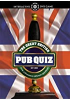 The Great British Pub Quiz