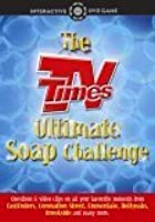 TV Times - Ultimate Soap Challenge Interactive