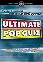 Ultimate Pop Quiz - Interactive