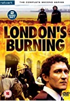 London's Burning - Complete Second Series