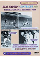 Real Madrid vs Eintracht Frankfurt - 1960 European Cup Winner's
