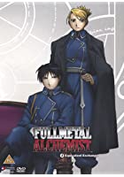 Fullmetal Alchemist 3