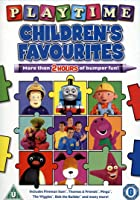 Children's Favourites - Playtime Children's Favourites