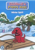 Clifford - Clifford's Puppy Days - Winter Spirit