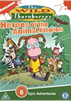 The Wild Thornberries - Heroes Of The Animal Kingdom