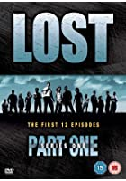 Lost - Season 1 - Part 1