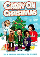 Carry On Christmas Special