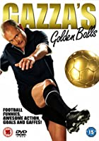 Gazza's Golden Balls
