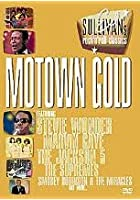 Ed Sullivan Presents Motown Gold