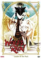 Wolf's Rain - Chapter 1 - In The Company Of Wolves