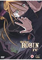 Witch Hunter Robin - Vol. 4