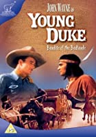 Young Duke - Bandits Of The Badlands