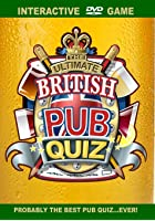 The Ultimate British Pub Quiz