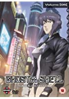 Ghost In The Shell - S.A.C. - Vol. 6