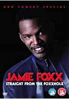Jamie Foxx - Straight From The Foxxhole