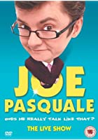 Joe Pasquale - The Live Show