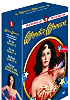 Wonder Woman - Complete Season 3