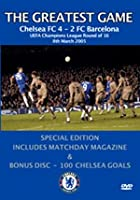 Chelsea FC - The Greatest Game