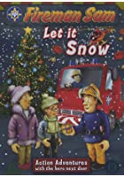 Fireman Sam - Let It Snow