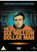 The Six Million Dollar Man - Series 1