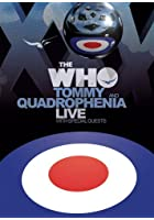 The Who - Tommy / Quadrophenia Live With Special Guests