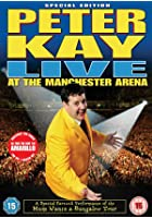 Peter Kay - Live At Manchester Arena