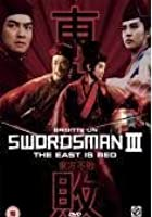 The Swordsman III