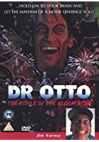 Doctor Otto And The Riddle Of The Gloom Beam