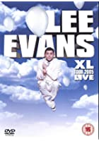 Lee Evans - XL Tour - Live