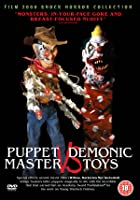 Puppet Master vs. Demonic Toys