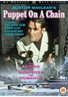 Alistair Maclean's Puppet On A Chain