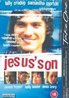 Jesus&#39; Son