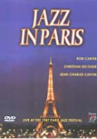 Jazz In Paris - Carter, Escoude, Charles Capon