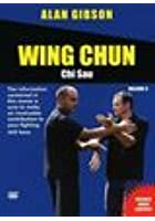 Alan Gibson - Wing Chun - Chi Sau - Vol. 4