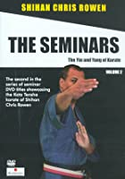 Chris Rowen - The Seminars - Vol. 2