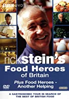 Rick Stein&#39;s Food Heroes And Another Helping