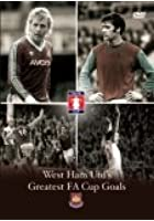 West Ham United - Greatest FA Cup Goals