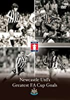 Newcastle United - Greatest FA Cup Goals