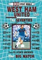 West Ham United - 100 Great Goals - The Seventies