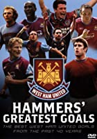 West Ham United - Hammers' Greatest Goals