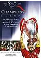 Champions Of Europe - 50 Years Of The European Cup