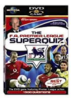 Interactive FA Premiership SuperQuiz