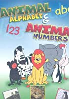 Animal Numbers / Animal Alphabet