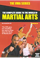 VMA Series - Guide To The World Of Martial Arts