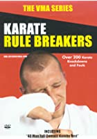 VMA Series - Karate Rule Breakers 1