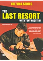 VMA Series - The Last Resort With Tony Agostini