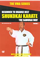 VMA Series - Shukokai Karate Vol. 1 - Beginner To Orange Belt